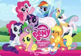 Wrong pony