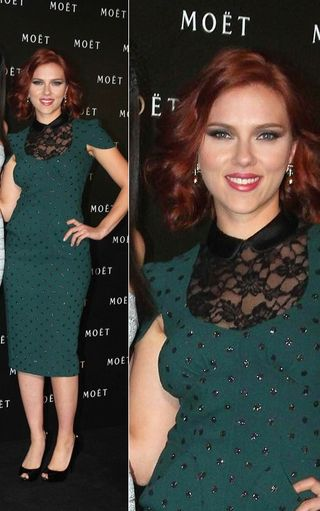 Scarlett-johansson-moet-chandon-event-dress