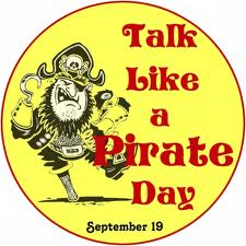 Pirate day