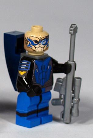 Legogarrus
