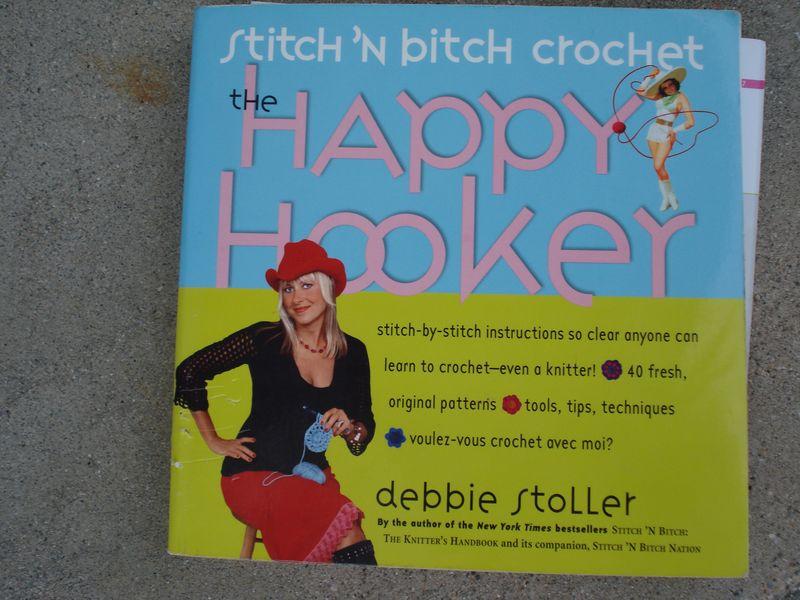 Happy hooker 008